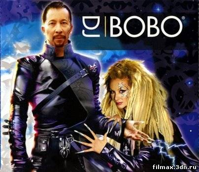 [Eurodance] DJ BoBo - Discography (50 CD) -[1993-2010/ MP3 / 320 kbps]