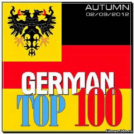 German Top 100 Autumn (2012)