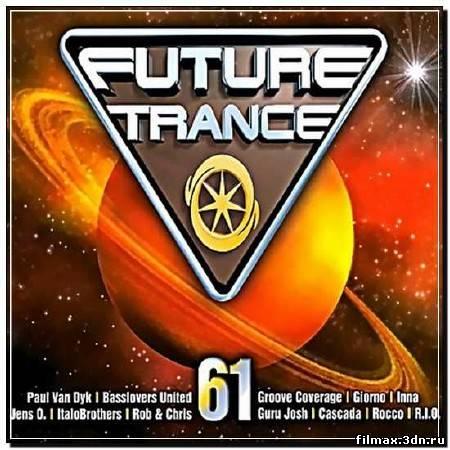 Future Trance Vol 61 (2012)