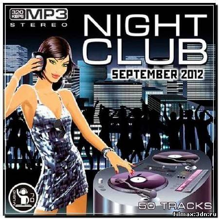 Night Club September (2012)