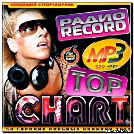 Top Chart от Радио Record (2012)