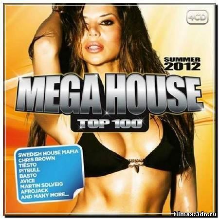 Mega House Top 100 Summer (2012)