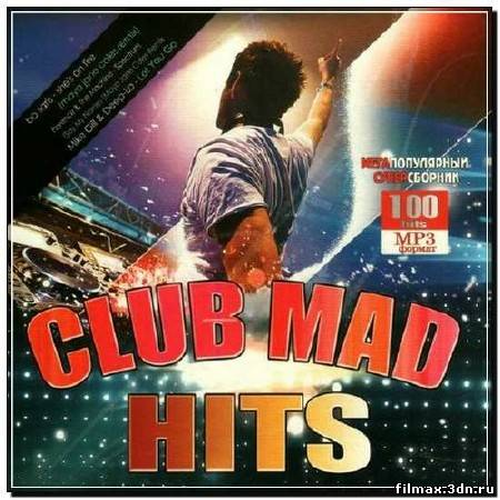 Club mad hits (2012)