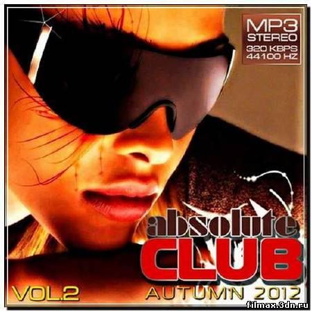 Absolute Club Autumn Vol.2 (2012)