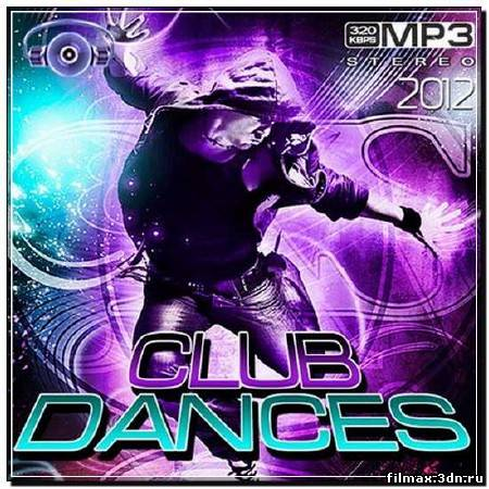 Club Dances (2012)