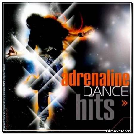 Adrenaline Dance hits (2012)