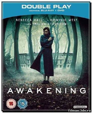 Экстрасенс / The Awakening (2011) HDRip