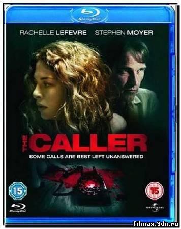 Гость / The Caller (2011) HDRip