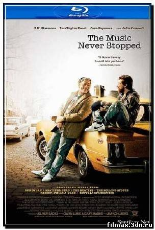 Музыка продолжала играть / The Music Never Stopped (2011) HDRip