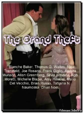 Большая кража / The Grand Theft (2011) HDTVRip