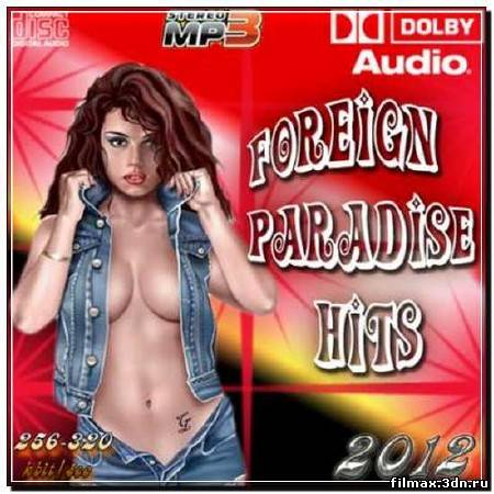 Foreign Paradise Hits (2012)