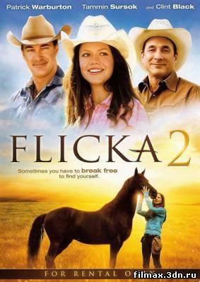 Флика 2 (2010) DVDRip