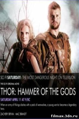 Молот богов (2009) SATRip