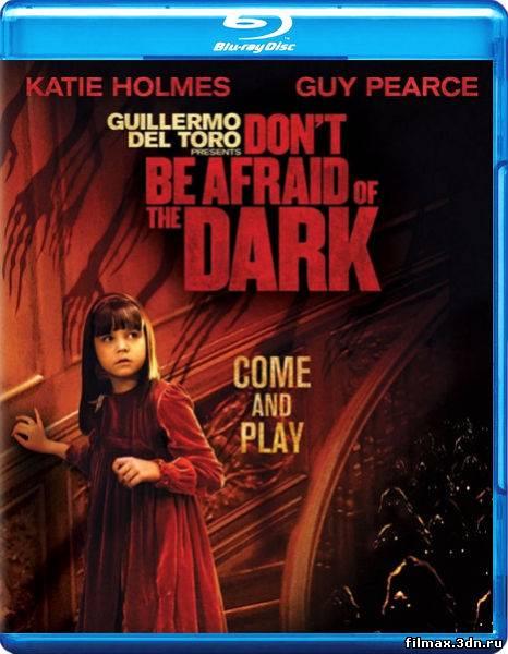 Не бійся темряви (2011) Дивитися фільм онлайн