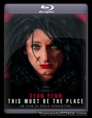 Где бы ты ни был / This Must Be the Place (2011) онлайн / online