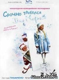 Срочно требуется Дед Мороз смотреть онлайн бесплатно в хорошем качестве 28 июня 2008Комедии