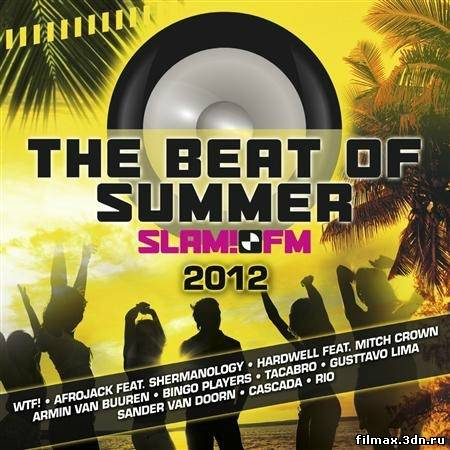 VA The Beat Of Summer 2012 [2012, MP3]