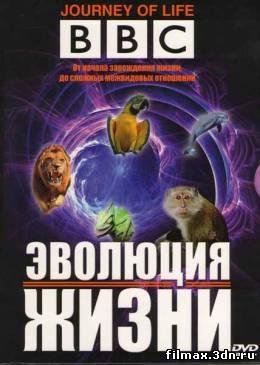 BBC. Эволюция жизни / BBC. Journey of Life (2005)