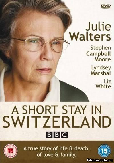 Остановка в Швейцарии (2009) DVDRip